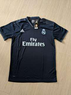 Real Madrid 1819 jersey