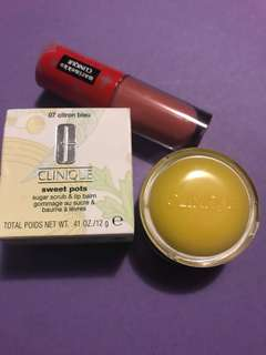 Clinique lip Bundle
