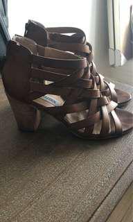 Steve Madden heels size 7