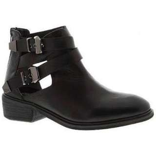 Tony Bianco 'Roach' Ankle Boots