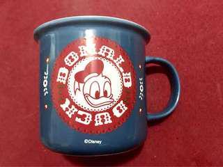 迪士尼正版唐老鴨馬克杯