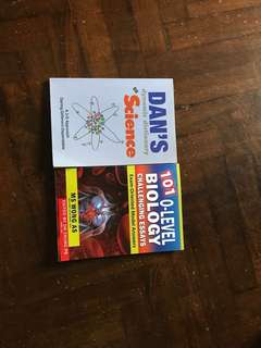 🚚 Science Books