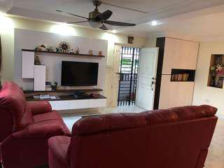For Rent Jurong West 5 room