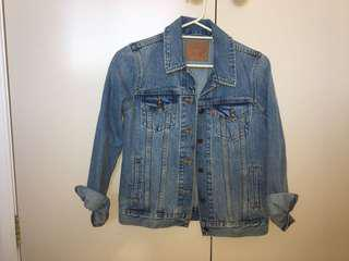 NEW Levis denim jacket