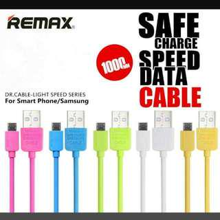Remax Cable [3for$8]