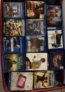Blu Ray For Sale