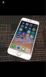 🚚 iPhone 6s.26G.金色.9成新