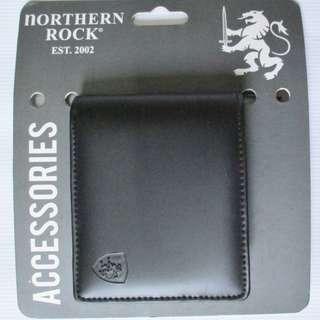 Northern Rock Unisex Purse Wallet