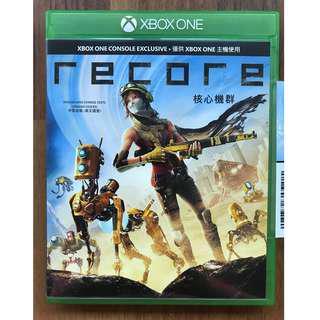 Xbox One: Recore