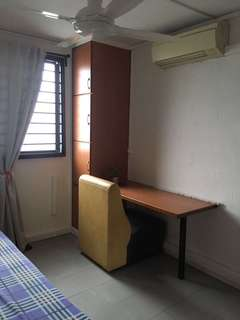 Room for rent (single Chinese female only)