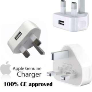 100% Genuine Apple Power Plug