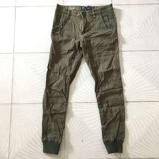 (3條)Publish Jogging Pants size 30