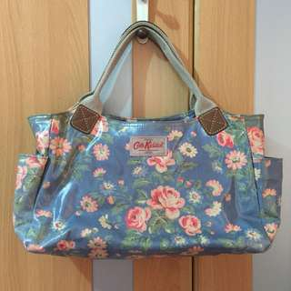 Authentic Cath Kidston Windsor Rose Day bag
