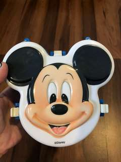 Lunchbox mickey