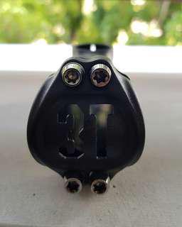 3T ARXII Pro Bike Stem 110mm