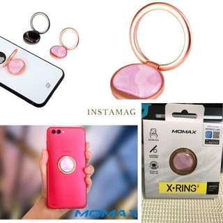 🔥New-MOMAX Handphone Ring Holder