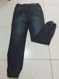 Blue Jeans (celana Jeans)