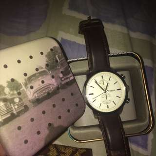 Jam tangan Fossil FAS4865