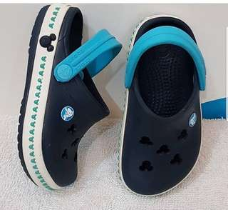 Authentic Crocs