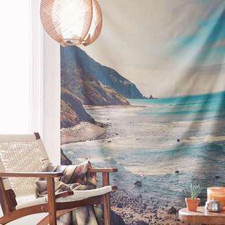 Getaway Tapestry