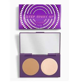 Colourpop Step Right Up Face Duo