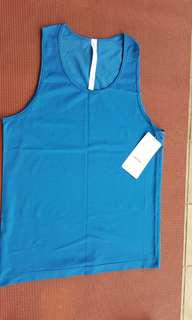 Lululemon Guys Metal Vent Tank Workout Top S New with Tags
