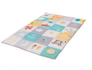 Baby play mat - extra large playmat