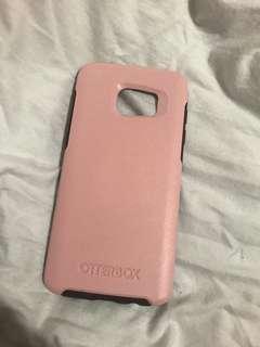 Samsung s7 edge otter box