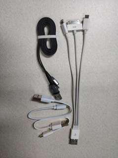 Kabel Multi Jenis