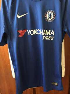 車路士波衫 Chelsea 17/18 home jersey