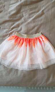 SEED Tutu Skirt
