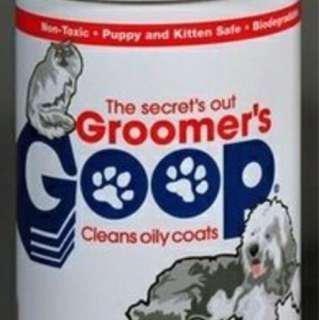 Groomer's Goop 4.5lb Tub