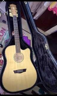 Pre loved Guitar