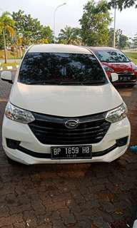 Welcome to Batam taxi service