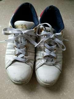 K·SWISS運動鞋