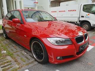 Bmw 320 For Rent / Lease