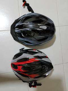 Bicycle Helmet x 1