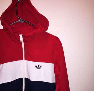 Original Vintage Adidas Sweater