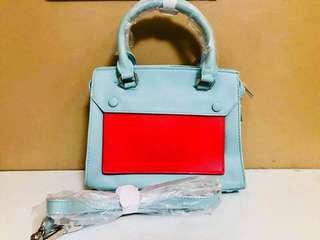 Charles & Keith Brandnew Original