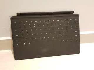 Surface Pro Soft Cover