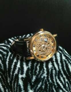 Hollow Watch