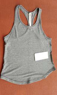 Lululemon Long Distance Tank Top Size 6 NEW with TAGS BNWT