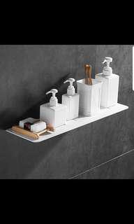 Bathroom Rack