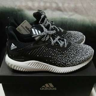online store 30c54 28c6e BN Adidas Alphabounce CK Womens Running Shoes DA9969 Size UK 5.5
