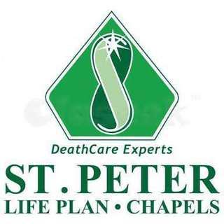 ST. PETER MEMORIAL PLANS