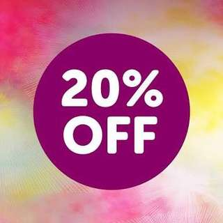 🌟20% off all Items! 💕 Celebrating 200 Followers Finally! 🎉