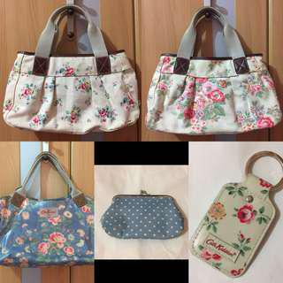 Bundle: Authentic Cath Kidston Sold Together