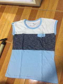 Penshoppe shirt blouse