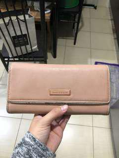Auth Charles & Keith wallet