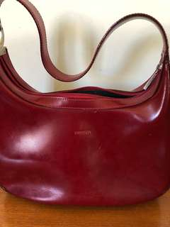 Oroton small shoulder bag